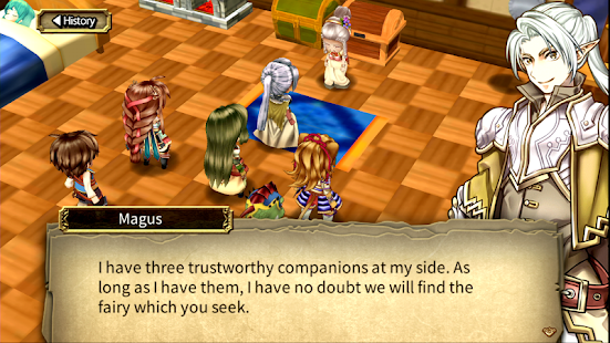 Sephirothic Stories for iPhone/Android