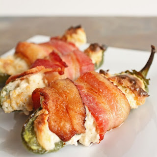 Bacon Wrapped Crab Recipes