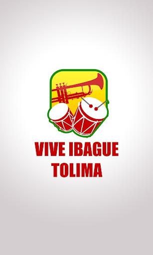 VIVE IBAGUE TOLIMA