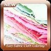 Easy Fabric Cloth Coloring APK