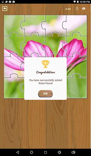 Jigsaw Puzzle, Image Puzzle, Photo Puzzle screenshot 22