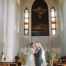 Wedding photographer Alina Paranina (AlinaParanina). Photo of 19.10.2016