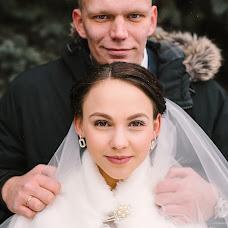 Wedding photographer Anna Dolganova (AnnDolganova). Photo of 04.02.2018