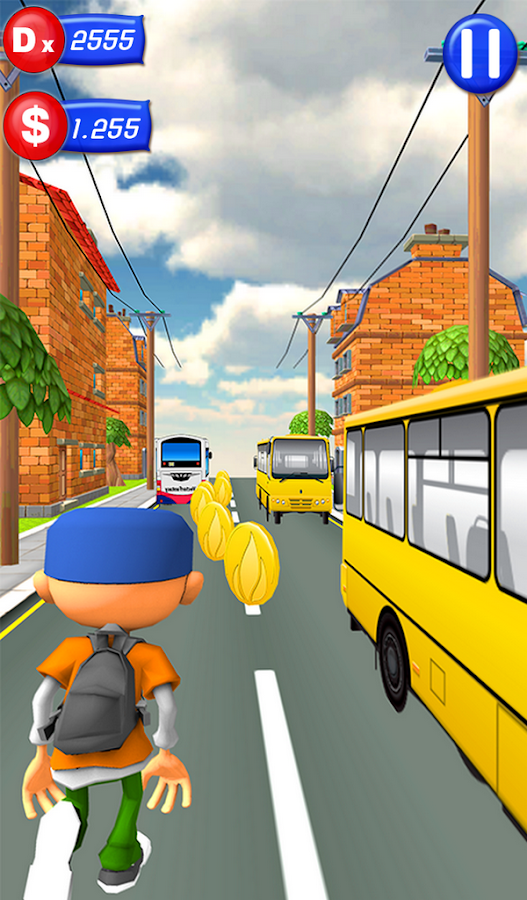 Bus Rush 3D – Android Apps on Google Play