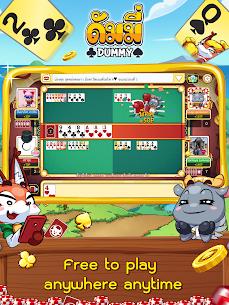 Dummy ดัมมี่ – Casino Thai 10
