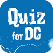 Quiz for DC fans