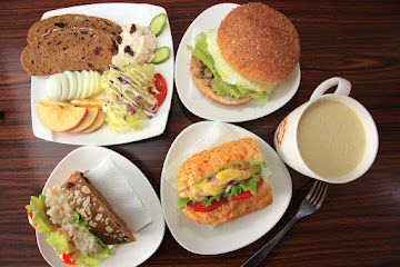 卡路里早午餐(嘉義店)