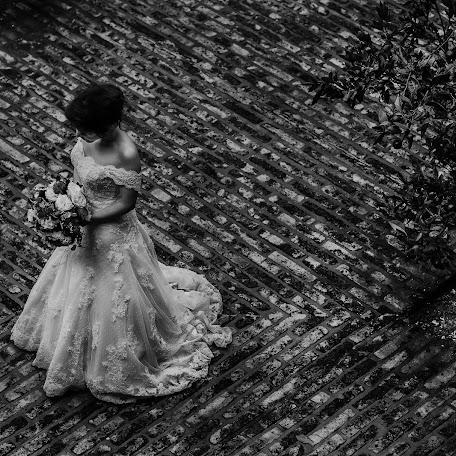 Wedding photographer Estefanía Delgado (estefy2425). Photo of 20.01.2018