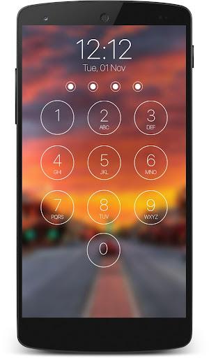 lock screen passcode 2.5.2 screenshots 5