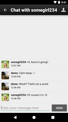 Wordfeud- screenshot