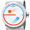 BiDot - Android Wear icon