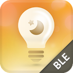 LG Smart Lighting Icon
