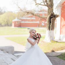 Wedding photographer Irina Faber (IFaber). Photo of 30.04.2017