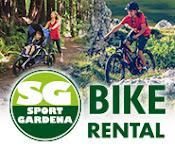 SG Sport Gardena Bike
