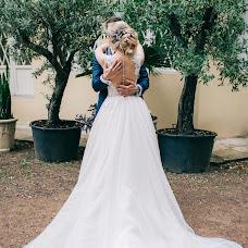 Wedding photographer Eduard Gavrilov (edgavrilov). Photo of 09.09.2018