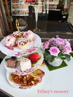Miss Rose Café