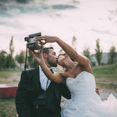 Wedding photographer luca tibberio (lubb). Photo of 02.07.2014