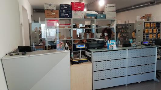 La oficina de Correos de La Mojonera se traslada provisionalmente a otro local