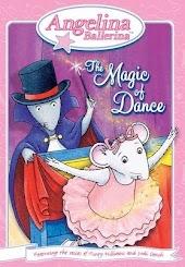 Angelina Ballerina: Magic of Dance