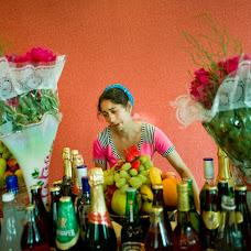 Wedding photographer Elena Oskina (oskina). Photo of 06.07.2015