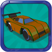 Pocket Racing 🏁 Low Poly Game