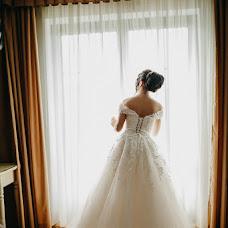 Wedding photographer Anastasiya Khlevova (anastasiyakhg). Photo of 09.07.2018