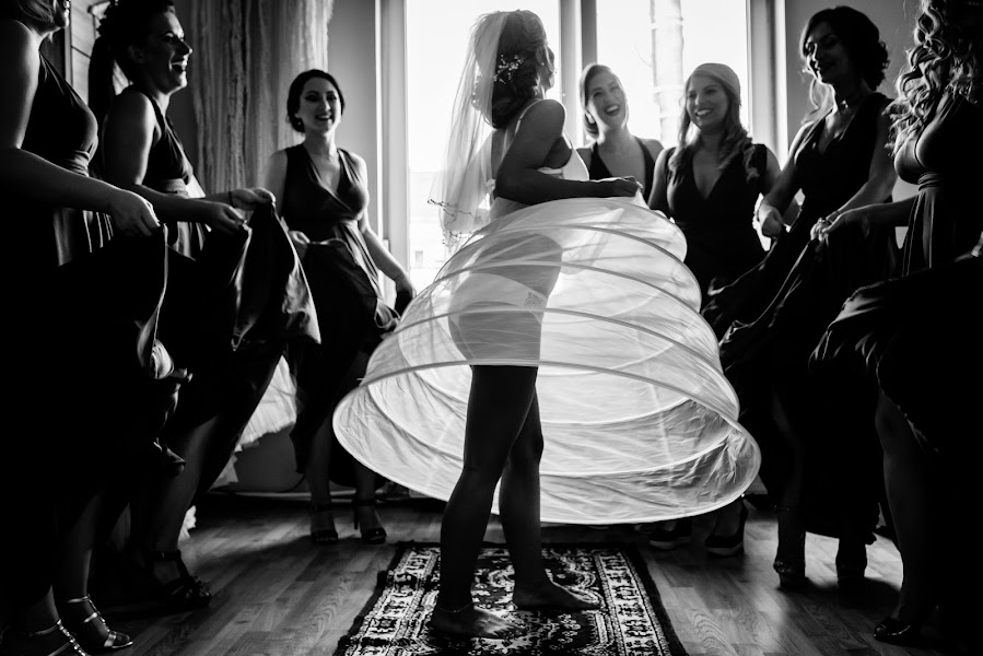 Wedding photographer Unc Bianca (bianca). Photo of 15.09.2016