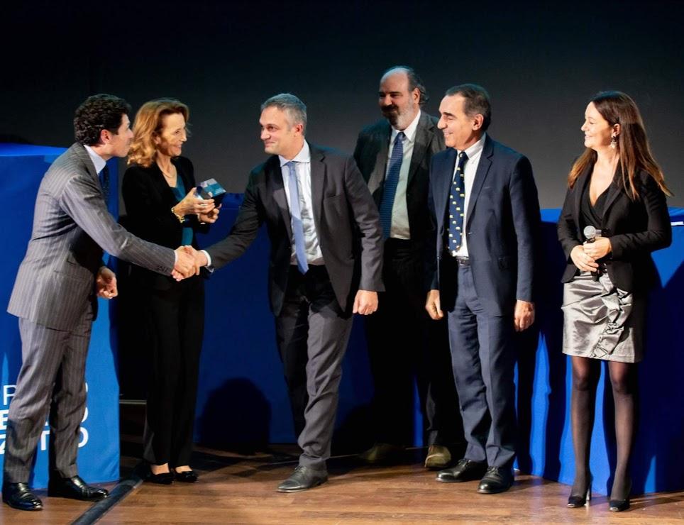 Premio Marzotto - Photo credit: Premio Marzotto