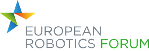 European Robotics Forum Logo