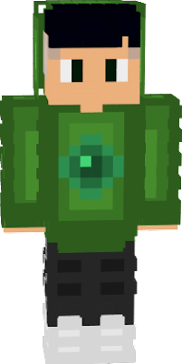 my skin on minecraft! please, don't steal