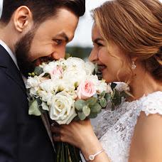 Wedding photographer Yuliya Istomina (istomina). Photo of 23.11.2017