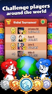 Diamond Dash: The Award-Winning Match 3 Game- screenshot thumbnail