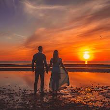 Wedding photographer Elya Butuzova (ElkaButuzova). Photo of 01.06.2018