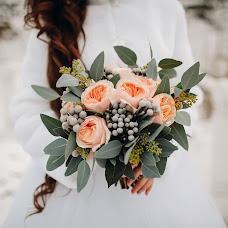 Wedding photographer Yuliya Tieva (Tieva). Photo of 14.12.2016