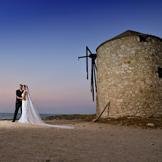 Wedding photographer Ioannis Ntaras (ntarasioannis). Photo of 13.01.2015