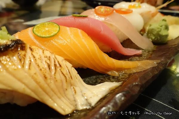 聚餐推薦,巷弄裡的人氣日式料理.名古屋料亭(原久藏料亭)