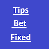 Tips Bet Fixed Ht Ft