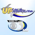 WJMN Marquette UPMatters.com icon