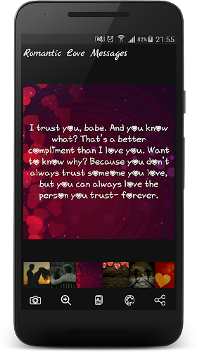 Download The Best Romantic Love Messages APK latest version