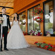 Wedding photographer Aleksey Denisov (chebskater). Photo of 25.09.2018