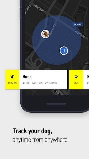 Download Fi - GPS Dog Tracker 1.9.7 2