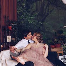 Wedding photographer Olga Mikulskaya (mikulskaya). Photo of 20.03.2018