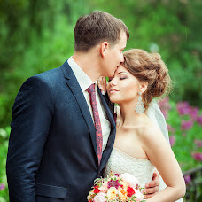 Wedding photographer Andrey Popov (PPoff). Photo of 18.08.2016