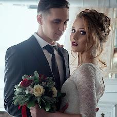 Wedding photographer Anna Voron (id201681809). Photo of 18.05.2017