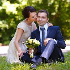 Wedding photographer Vladimir Davidenko (mihalych). Photo of 01.06.2017