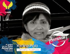 Photo: Flyer de Difusión, realizado por Salas Abiertas
