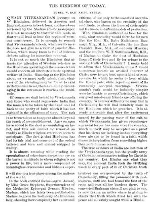 Essay On Swami Vivekananda In Marathi