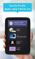 Screenshot of TVSMILES - Quiz and Prizes
