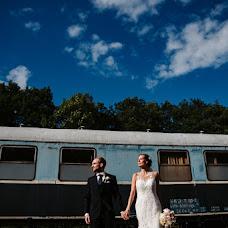 Wedding photographer Artur Voth (voth). Photo of 24.06.2018