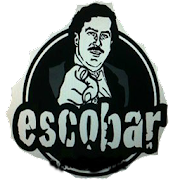 Stickers Escobar